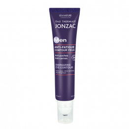 CONTOUR DES YEUX ANTI-FATIGUE BIO 15ML MEN JONZAC