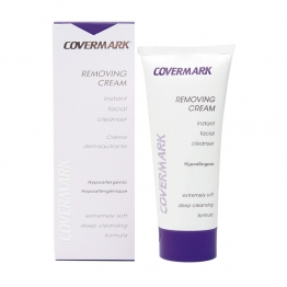 COVERMARK REMOVING CREME DEMAQUILLANTE 200ML