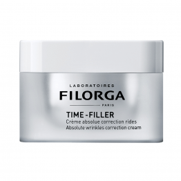 Crème Absolue Correction Rides 50ml Time-Filler Filorga