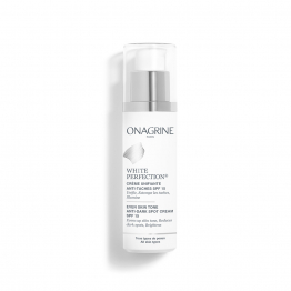 Crème Unifiante Anti-Taches Spf15 40ml White Perfection Onagrine