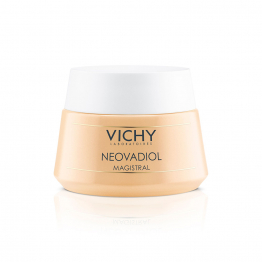 CREME ANTI AGE JOUR 50ML NEOVADIOL MAGISTRAL SOIN MENOPAUSE PEAUX MATURES VICHY