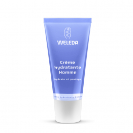 CREME HYDRATANTE HYDRATE ET PROTEGE HOMME 30ML WELEDA