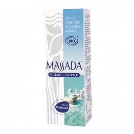 CREME LEGERE 50ML MASSADA