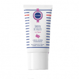 CREME LEGERE HYDRATANTE 50ML LA FIGUE DU JARDIN DE SOLLIES ECO SECRET