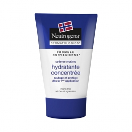 CREME MAINS HYDRATANTE CONCENTRÉE 50ML EDITION LIMITEE NEUTROGENA