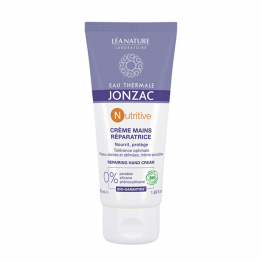CREME MAINS SECONDE PEAU 50ML NUTRITIVE JONZAC