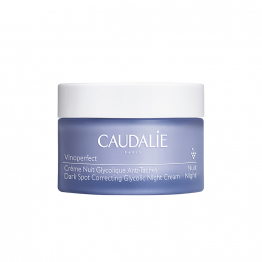 Creme Nuit Glycolique Anti-taches 50ml Vinoperfect Caudalie