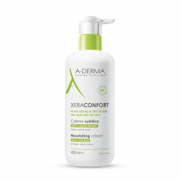 Creme Nutritive Anti-dessechement 400ml Xeraconfort A-Derma