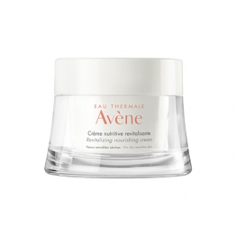 CREME NUTRITIVE REVITALISANTE 50ML LES ESSENTIELS AVENE
