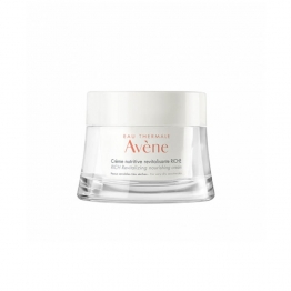 CREME NUTRITIVE REVITALISANTE RICHE 50ML MES ESSENTIELS AVENE