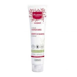 CREME PREVENTION VERGETURES BIO 150ML MUSTELA
