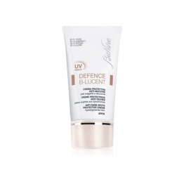 CREME PROTECTRICE ANTI TACHES SPF50 40ML DEFENCE B-LUCENT PEAUX SUJETTES AUX DYSCHROMIES BIONIKE
