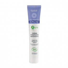 CREME PURIFIANTE MATIFIANTE 50ML PURE JONZAC