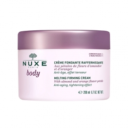 CREME RAFFERMISSANTE FONDANTE 200ML BODY NUXE