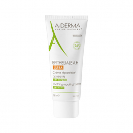 CREME REPARATRICE APAISANTE 100ML EPITHELIALE AH ULTRA A-DERMA