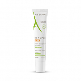 CREME REPARATRICE APAISANTE 40ML EPITHELIALE AH ULTRA A-DERMA