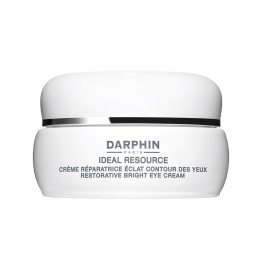 CREME REPARATRICE ECLAT CONTOUR DES YEUX 15ML IDEAL RESOURCE DARPHIN