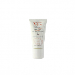 Creme Riche Peaux Sensibles A Hypersensibles 50ml Tolerance Extreme Avene