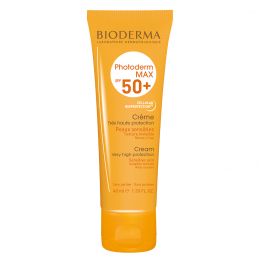 Creme tres haute protection Spf 50+ 40ml Photoderm Bioderma