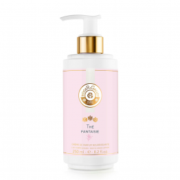 CREME DE PARFUM NOURRISSANTE 250ML CORPS & MAINS THE FANTAISIE ROGER & GALLET