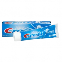 CREST DECAY DENTIFRICE ANTI CARIES MENTHE DOUCE 100ML