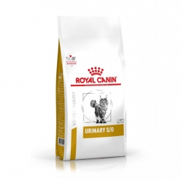 CROQUETTES CHAT POULET 3.5KG VETERINARY URINARY S/O ROYAL CANIN