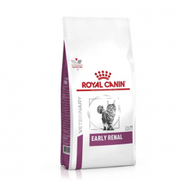 Croquettes Pour Chat EARLY RENAL 3.5kg Royal Canin