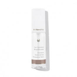 Cure intensive reequilibrante bio 40ml Peaux matures Dr. Hauschka
