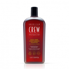 Daily Deep Shampooing Hydratant 1L American Crew