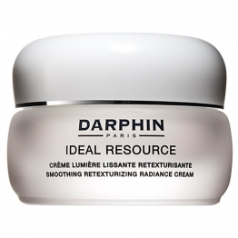 DARPHIN IDEAL RESOURCE CREME LUMIERE LISSANTE RETEXTURISANTE 50ML