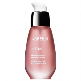 DARPHIN INTRAL SERUM APAISANT ANTI-ROUGEURS 50ML