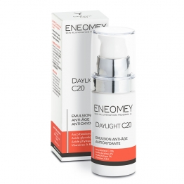 DAYLIGHT C20 EMULSION ANTI-AGE REVITALISANTE 30ML ENEOMEY