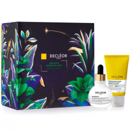 Coffret Antidote et Romarin Officinal 80ml Antidote Sérum Decléor