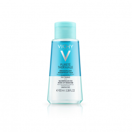DEMAQUILLANT WATERPROOF YEUX SENSIBLES 100ML PURETE THERMALE VICHY