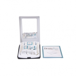DENTAPASS URGENCY KIT D'URGENCE DENTAIRE