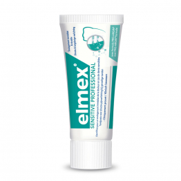 DENTIFRICE 20ML SENSITIVE PROFESSIONAL ELMEX