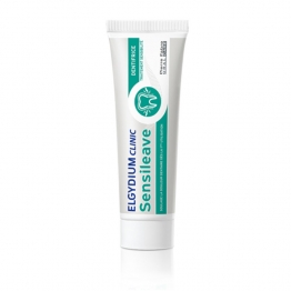 DENTIFRICE 50ML SENSILEAVE DENTIFRICE ELGYDIUM CLINIC