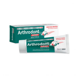 Dentifrice Arthrodont Expert 50ml Arthrodont (
