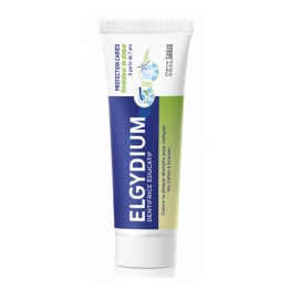 DENTIFRICE EDUCATIF REVELATEUR DE PLAQUE 50ML ELGYDIUM