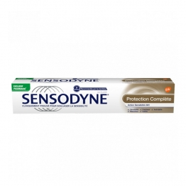 DENTIFRICE PROTECTION COMPLETE 75ML SENSODYNE