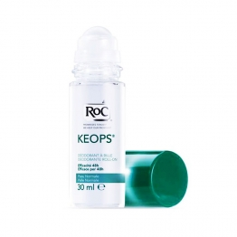 DEODORANT BILLE 30ML KEOPS ROC