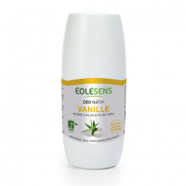 DEODORANT ROLL ON BIO 75ML EOLESENS