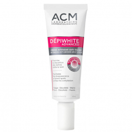 DEPIWHITE ADVANCED CREME INTENSIVE ANTI TACHES 40ML ACM
