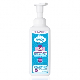 DERMAPHEX BABY DESINFECTANTS SANS ALCOOL 600ML