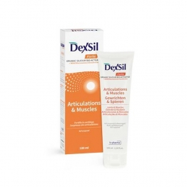 DEXSIL GEL ARTICULATIONS ET MUSCLES FORTE 100ML