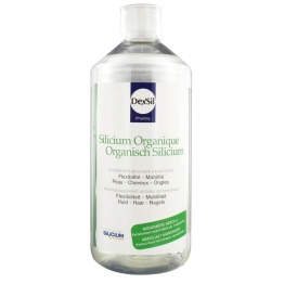 DEXSIL SOLUTION LIQUIDE BUVABLE SILICIUM 1L