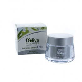 DOLIVA ANTI-RIDE INTENSE Q10 PEAU MATURE 50ML
