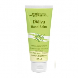 DOLIVA CREME MAINS SECHES ET RUGUEUSES 100ML