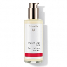 DR. HAUSCHKA LAIT CORPS COING BIO 145ML