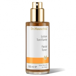 DR. HAUSCHKA LOTION TONIFIANTE BIO 100ML